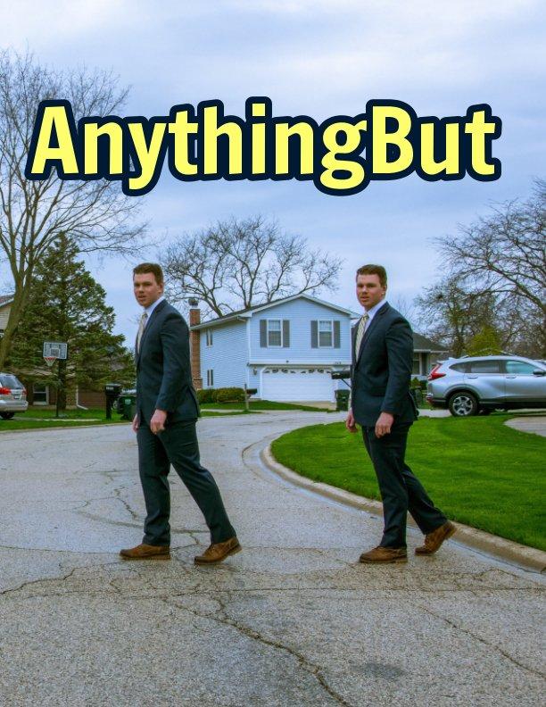 Ver AnythingBut Issue #2 por Brian Morel