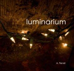 Luminarium book cover
