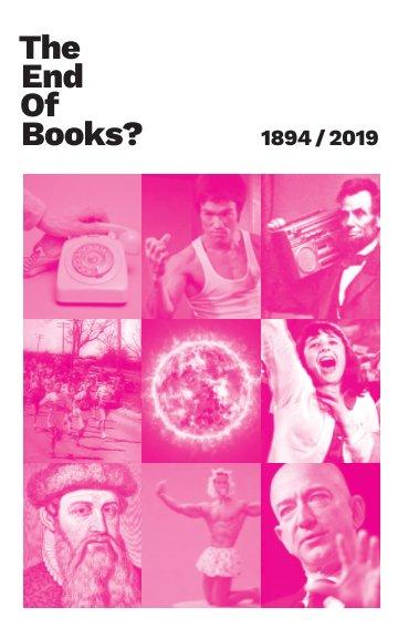 Ver The End Of Books por Stephen Hickson