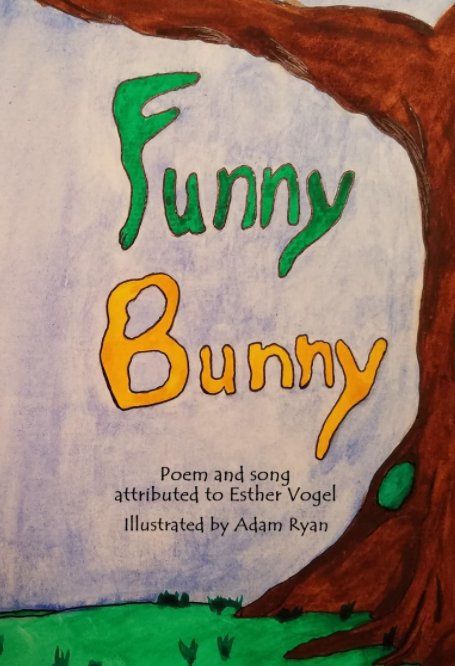 View Funny Bunny by Esther Vogel