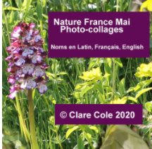 Nature France Mai Photo-Collages book cover