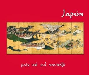 """JAPÓN """"país del sol naciente"""" book cover"""