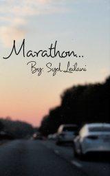 Marathon book cover