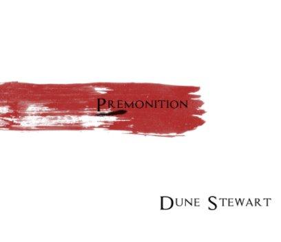 Premonition book cover