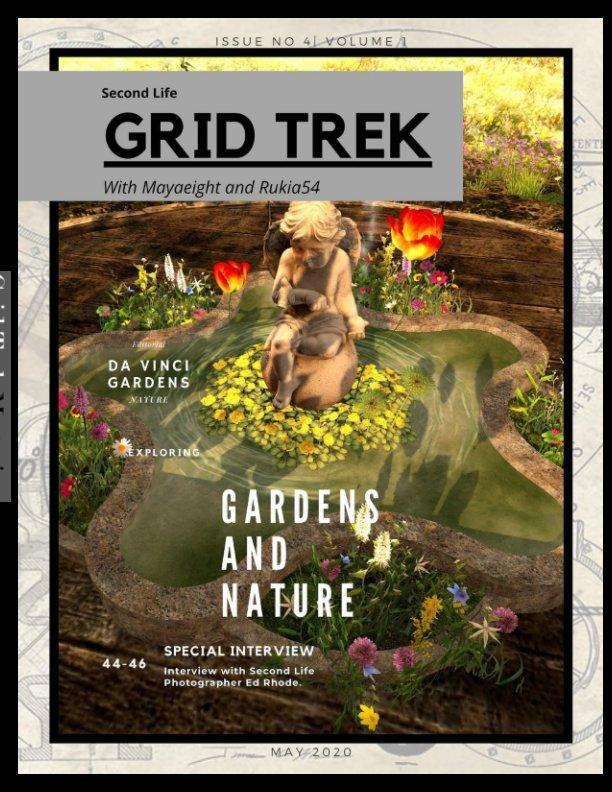 View Grid Trek Magazine May 2020 by Mayaeight, Rukia54 editor