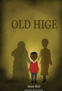 Old Hige- book cover