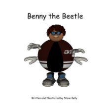Benny the Beetle book cover