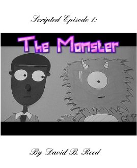 Scripted Episode 1: book cover