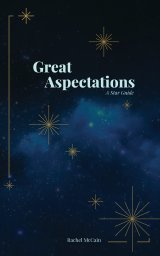 Great Aspectations book cover