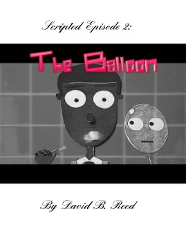 Scripted Episode 2: book cover