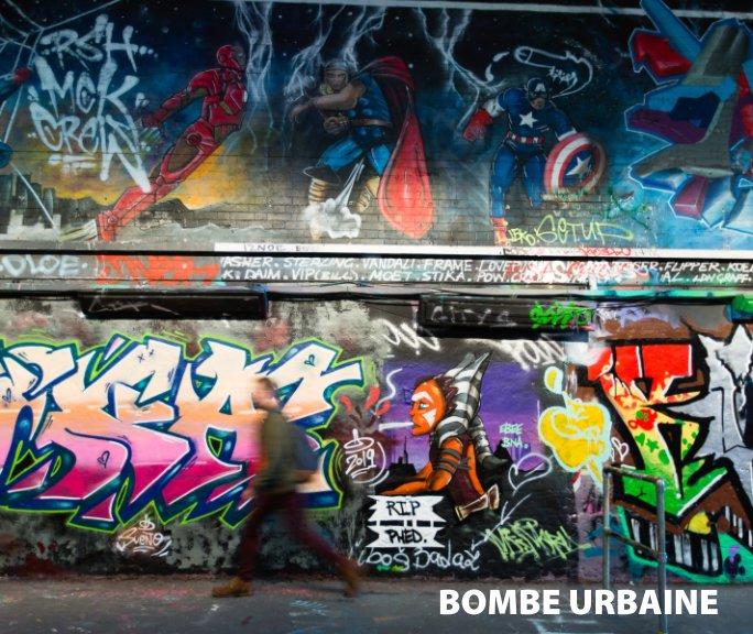 View Bombe Urbaine by Nicolas SORNAT