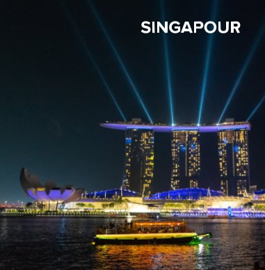 Singapour book cover