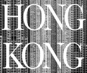 Hong Kong book cover