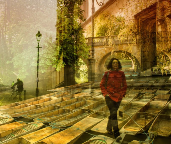 View Recurring Dreams of Oxford by Bharat Patel