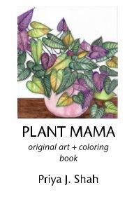 Plant Mama book cover
