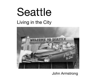 Seattle - Living in the City