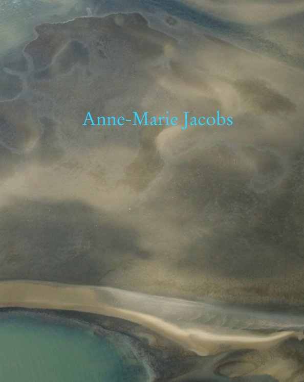 View East Wind by Anne-Marie Jacobs