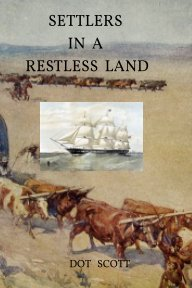 Settlers In a Restless Land book cover