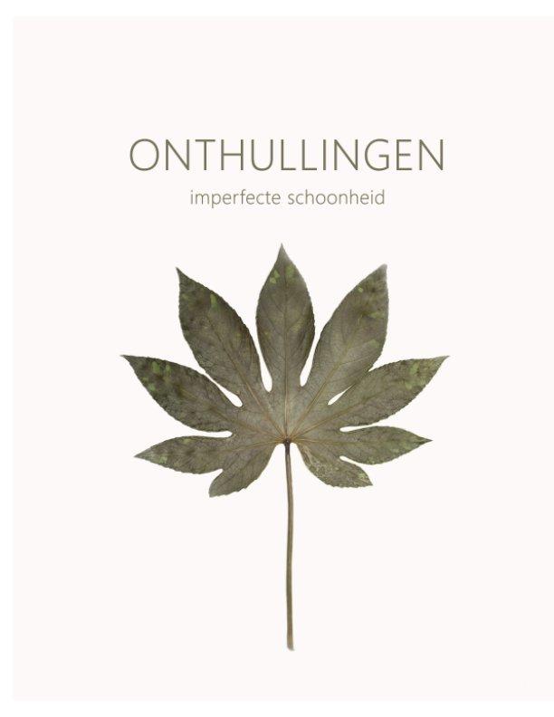 Bekijk Onthullingen (Magazine) op Gery ten Broek