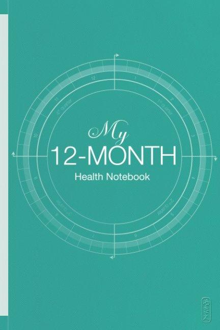 View My 12-Month Health Notebook by Yukie Matsushita