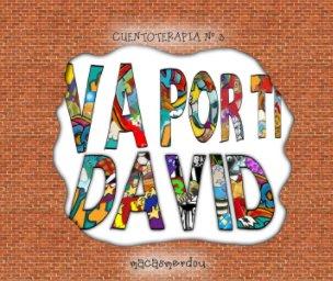 Va por ti David book cover