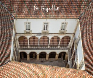Portogallo book cover