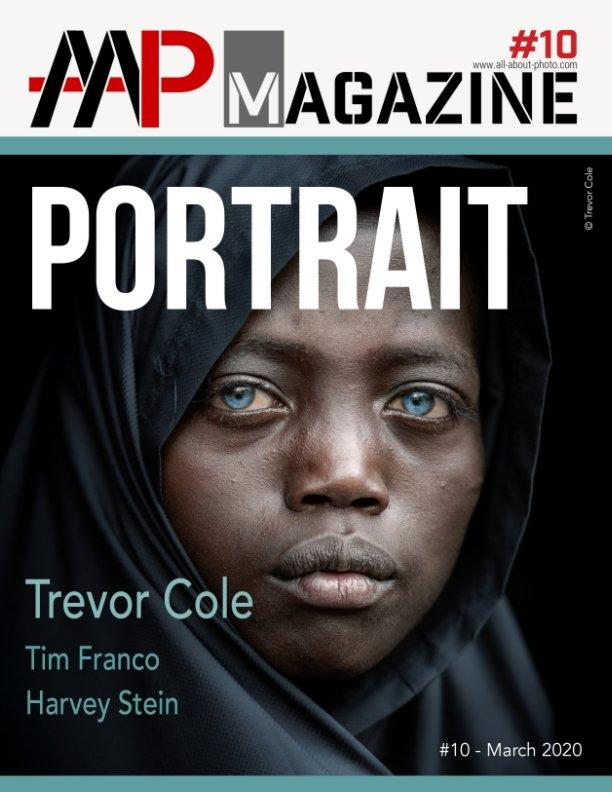 Ver AAP Magazine#10 Portrait por AAP