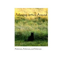 Following Jethro Around book cover