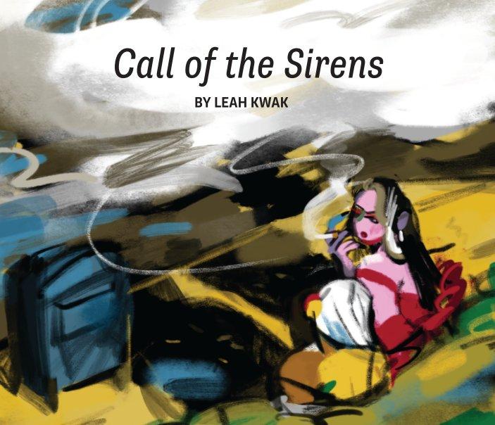 Call of the Sirens nach Leah Kwak anzeigen