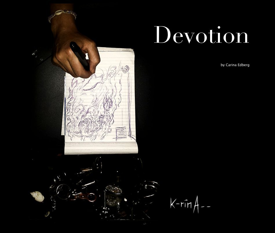View Devotion by Carina Edberg