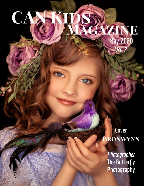 View May 2020 Volume 2 by CanKids Magazine