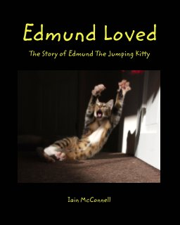 Edmund Loved book cover