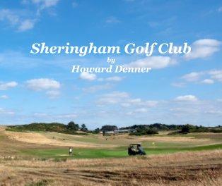 Sheringham Golf Club book cover