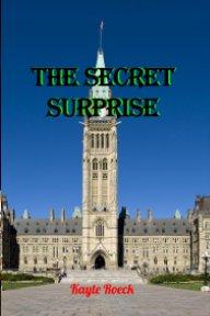 The Secret Surprise book cover