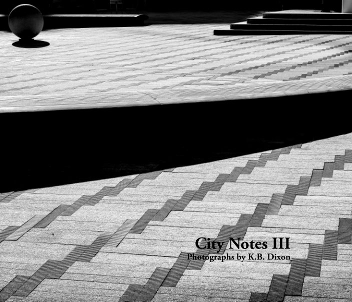 View City Notes III by K. B. Dixon