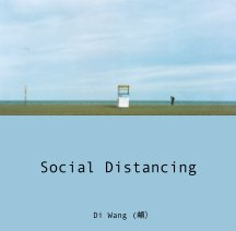 Social Distancing book cover