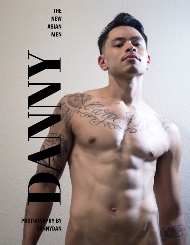 Ver The New Asian Men 10 : Danny L por Dannydan