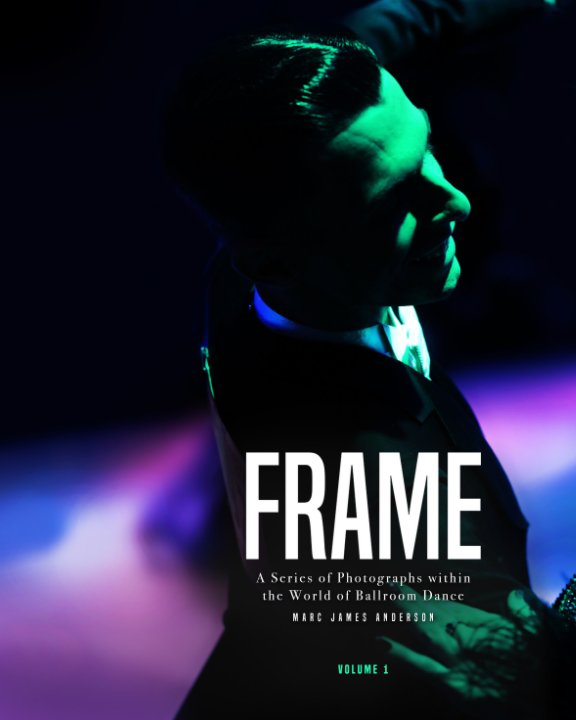 View Frame by Marc James Anderson, Creek 44