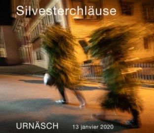 Silvesterchläuse book cover