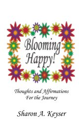 Blooming Happy! book cover