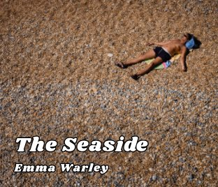 The Seaside book cover