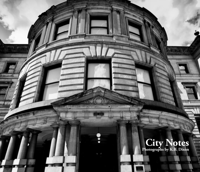 View City Notes by K. B. Dixon