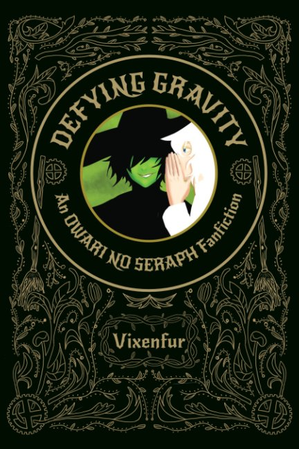 Ver Defying Gravity Fanbook por Vixenfur
