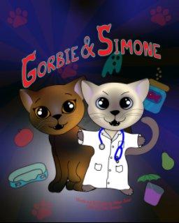 Gorbie and Simone book cover