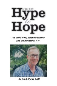 From HYPE to HOPE book cover
