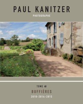 T48 Buffières book cover