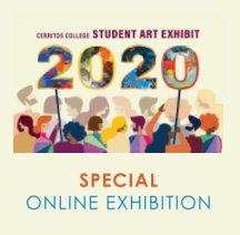 SAE 2020: Student Art Exhibition book cover