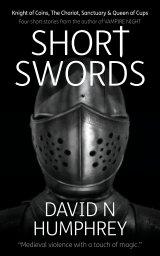 Short Swords (alt cover) book cover