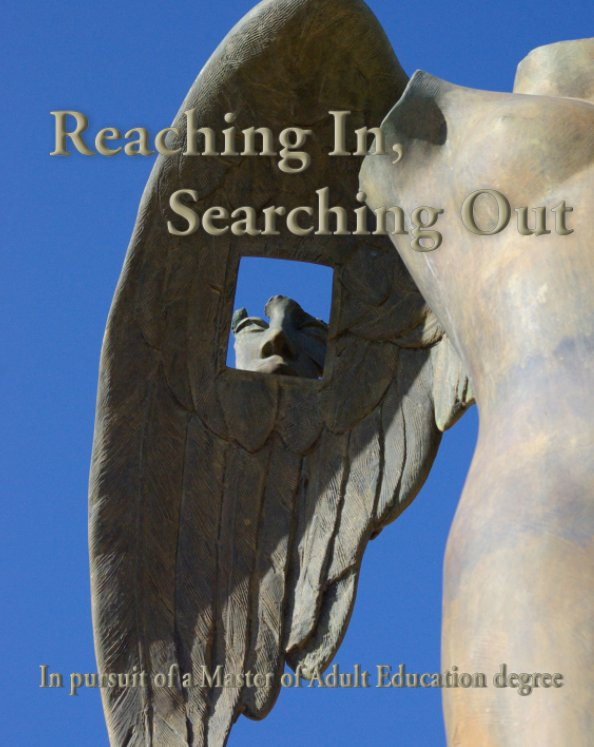 View Reaching In Searching Out by Brenda S. Stankiewicz