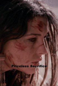 Priceless Sacrifice book cover